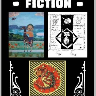 May 2017 Alternative Fiction