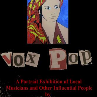 Vox Pop Sam Crassweller