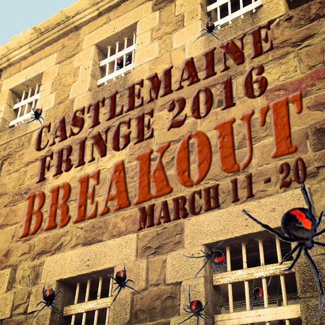 Castlemaine Fringe 2016